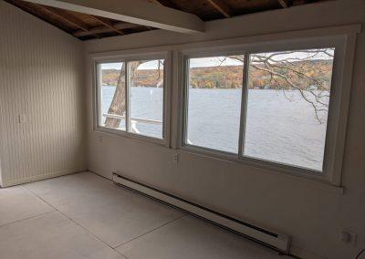 New Cottage Windows
