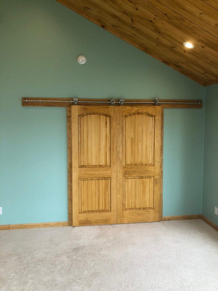 addition doors